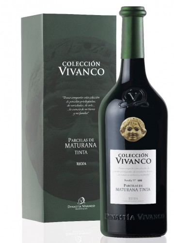 coleccion vivanco